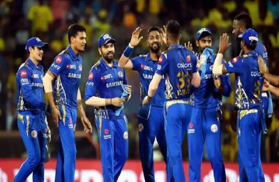 IPL 2019: MI seal playoffs berth after a Super Over thriller against SRH