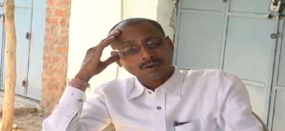 Bhupendra Khant