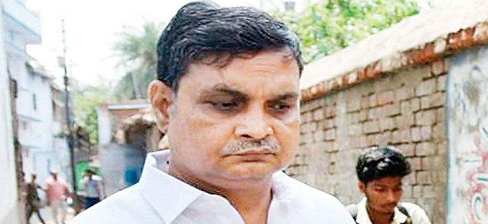 Muzaffarpur shelter home sexual abuse case accused Brajesh Thakur (PTI Photo)