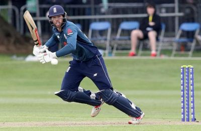England survive scare, Ben Foakes shines on debut in one-off ODI vs Ireland