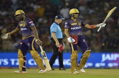 IPL playoff scenarios: Kolkata Knight Riders, Sunrisers Hyderabad and Rajasthan Royals on a knife edge