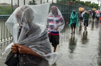 Cyclone Fani | 81 flights cancelled across Northeast, Met dept predicts widespread rainfall