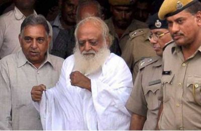 Movie on downfall of Asaram Bapu in pipeline, to be helmed by Gangs of Wasseypur producer