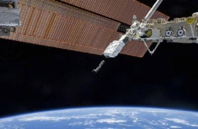 SpaceX delays launch to freshly repaired space station