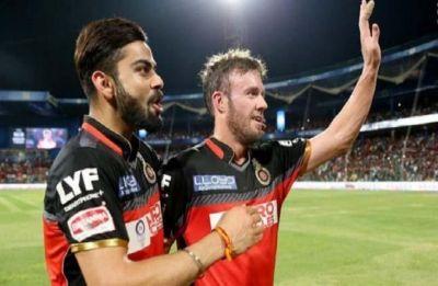 Royal Challengers Bangalore's 2nd half IPL 2019 performances does not make it bad season: Virat Kohli