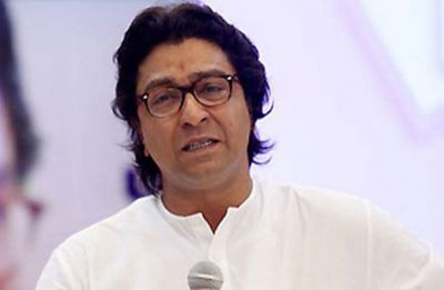 Raj Thackeray condemns PM's statement against late Rajiv Gandhi, says country will not pardon Modi