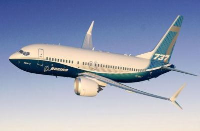 'I will never hesitate' to fly in 737 MAX, says billionaire Warren Buffett
