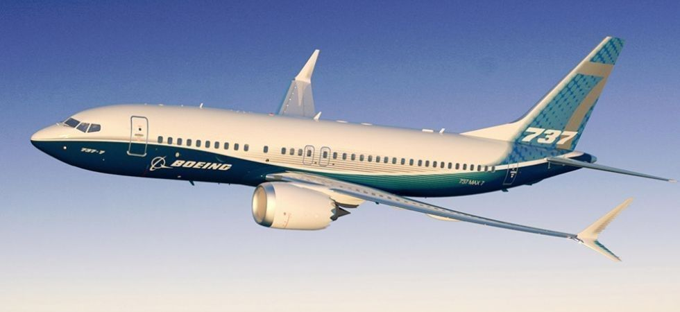 Boeing's entire 737 MAX fleet has been grounded since shortly after the latest crash in March