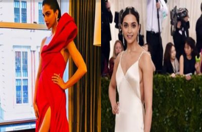 Deepika Padukone leaves for Met Gala 2019; Is she sporting THIS designer again?