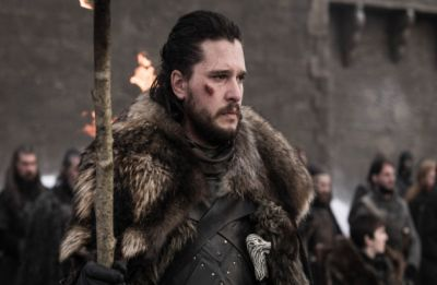 Game of Thrones Season 8 Ep 4: Kit Harrington throws subtle spoilers, here's why he calls it 'twisted and uncomfortable'