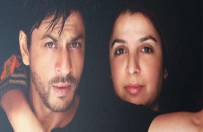 Is Farah Khan's upcoming musical actioner Shah Rukh Khan's next? Here's what director says