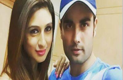 Shocking! Vahbiz Dorabjee has accused Shakti actor Vivian Dsena of domestic violence?