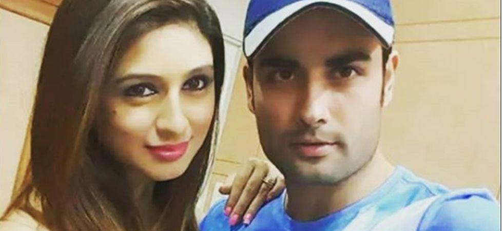Vahbiz Dorabjee has accused Shakti actor Vivian Dsena of domestic violence?