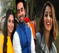 Ayushmann Khurrana along with Bhumi Pednekar, Yami Gautam begin shooting for Bala