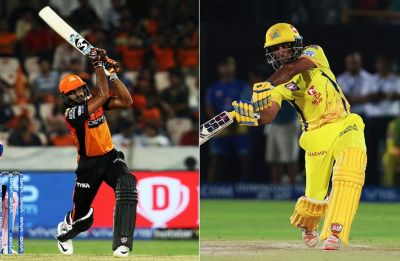 Vijay Shankar and Ambati Rayudu - Curious case of number four in India's World Cup squad