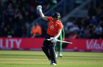 England continue good form, beat No.1 ranked Pakistan in one-off Twenty20 International