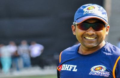 Unpredictability while bowling against KKR did the trick: Jayawardene