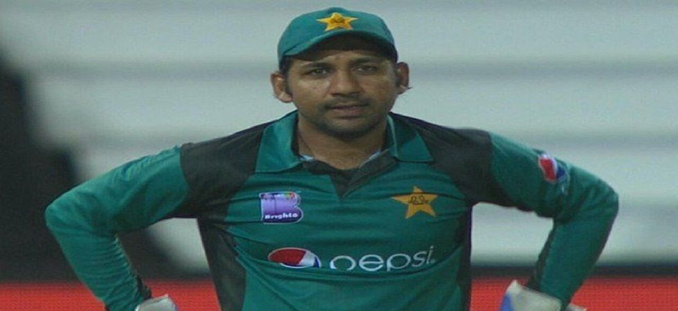 Pakistan will play their opening match in the World Cup against the Windies (Image Credit: Twitter)
