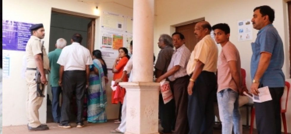 The fate of 83 contestants were decided by the electorate in the fifth phase of polling. (Image Credit: IANS)