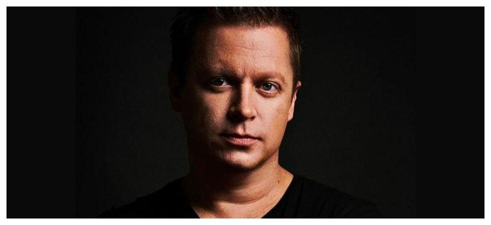 DJ Adam Sky dies in Bali (Photo: Instagram)