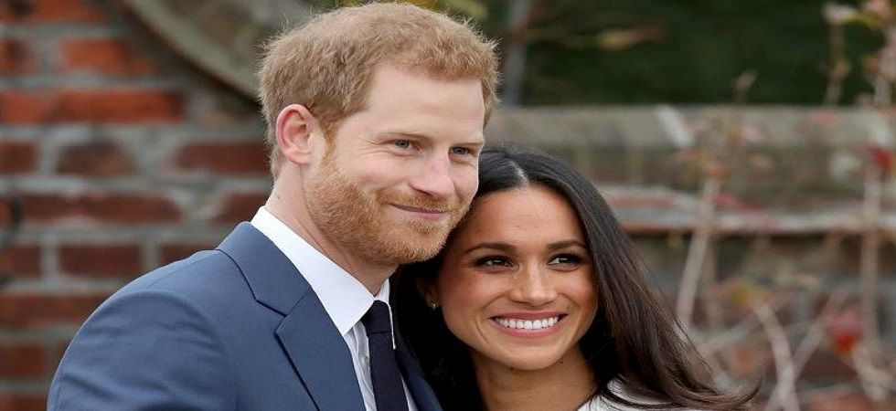 It's a boy: Meghan, wife of Prince Harry, gives birth to royal baby