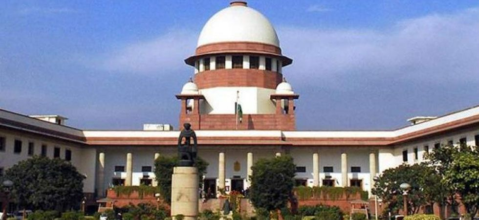 SC postpones Rafale review hearing (File Photo)