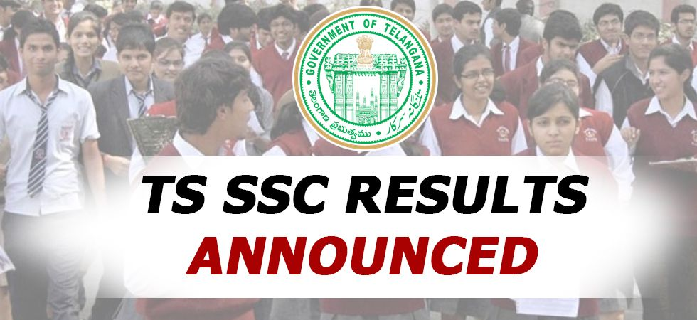 1e6532d61fb ANNOUNCED! Manabadi TS SSC Results 2019 LIVE NOW: Telangana board ...
