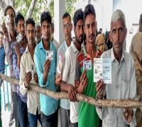 Lok Sabha Elections 2019 phase 5: Bihar records 57.86 per cent voter turnout on 5 seats