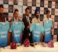 Amul to be principal sponsor of Afghanistan cricket team at ICC World Cup