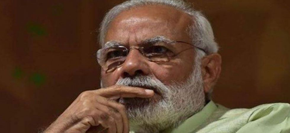 As many as 207 DU teachers issued a statement on Monday night against PM Modi. (File Photo)