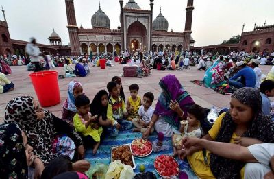Ramzan or Ramadan: Which is correct, what's the difference?