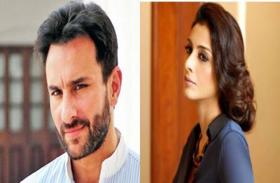 Saif Ali Khan, Tabu all set to reunite for Jawaani Jaaneman after 20 years