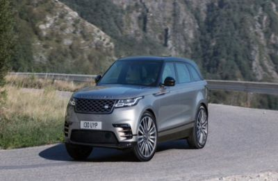 Jaguar India initiates sale of locally manufactured model Range Rover Velar, prices start at Rs 72.47 lakh