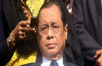 Woman who accused CJI of harassment wants copy of report giving clean chit to him