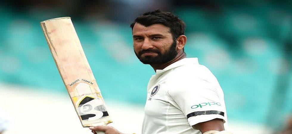 The team for which Pujara will play will be finalised on Thursday (Image Credit: Twitter)