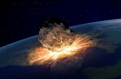 Killer asteroid destroys New York in NASA's planetary simulation exercise