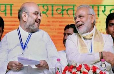 Supreme Court rejects Congress plea over alleged violation of poll code by PM Modi, Amit Shah