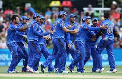 THIS Afghanistan star to retire after World Cup 2019