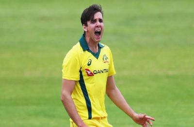 Australia pacer Jhye Richardson ruled out of ICC Cricket World Cup 2019