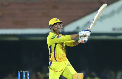Mahendra Singh Dhoni makes BIG statement after loss against Mumbai Indians in Qualifier 1