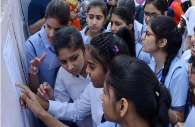 CBSE class 10 results: Delhi teen who lost father, brother to accident on exam eve scores 92.4%