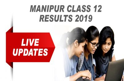 ANNOUNCED! Manipur Board HSE class 12 Results 2019 LIVE NOW, check scores at manresults.nic.in
