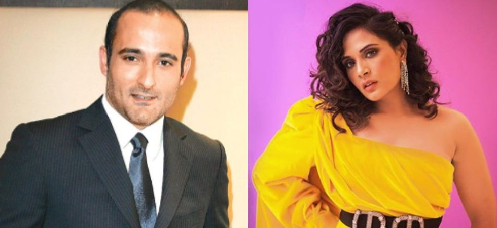 Akshaye Khanna and Richa Chadha to star in Section 375.