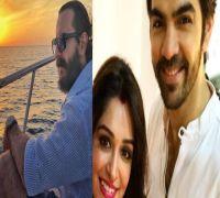 Saif Ali Khan to make TV debut with Dipika Kakar-Karan V Grover's upcoming romantic drama?