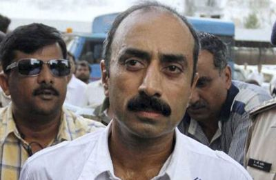 Ex-IPS Sanjiv Bhatt's wife moves Gujarat High Court for police protection