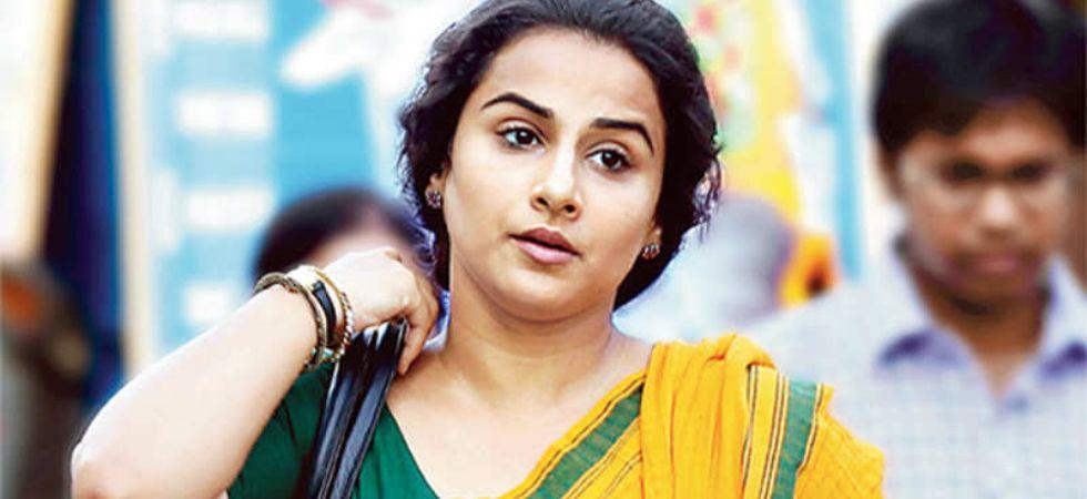 Vidya Balan to play 'Human computer' Shakuntala Devi in her next