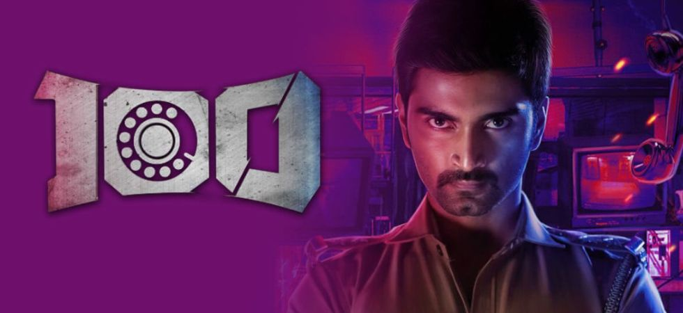 Tamil film 100 leaked online (Photo Credit: Twitter)