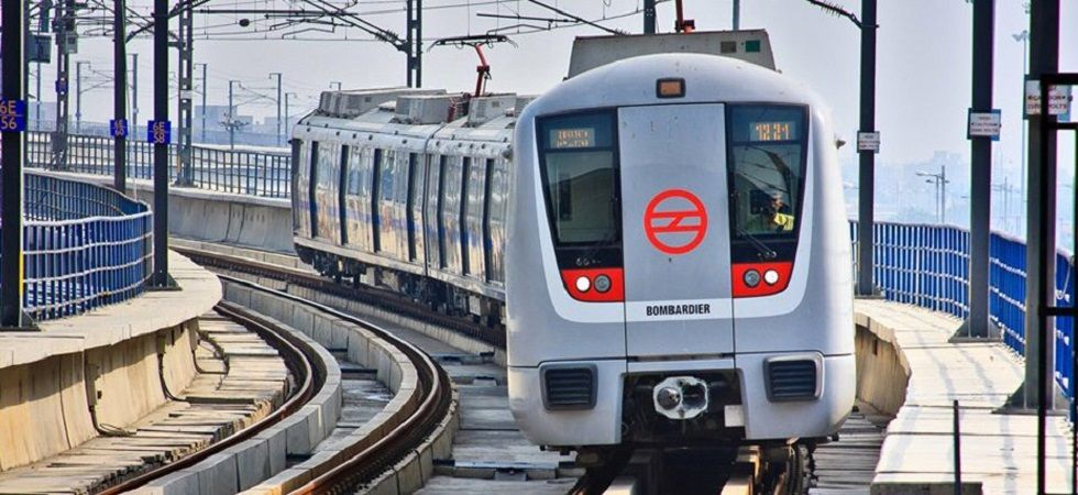 Delhi Metro timings (File Photo)