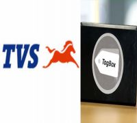 TVS invests $3.85 million in supply chain start-up TagBox as part of its Series A funding round