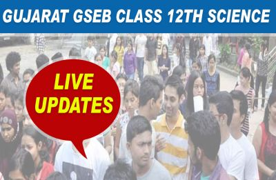 ANNOUNCED! Gujarat Board HSC 2019: GSEB announces 12th Results for Science, CHECK HERE
